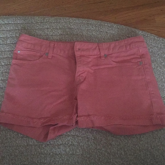 Express Pants - Express shorts